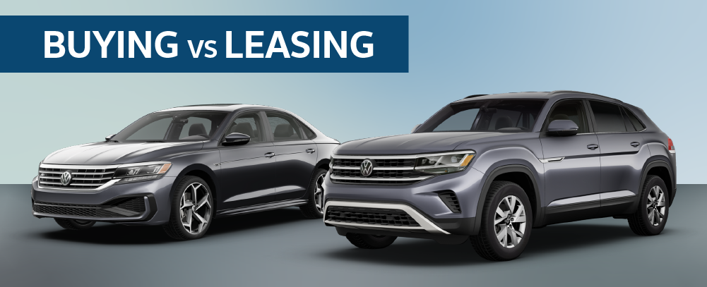 Clay Cooley Volkswagen   Park Cities, Texas   Buying vs Leasing