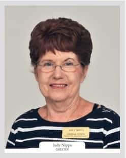 Judy Nipps