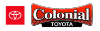 Colonial Toyota Footer Logo