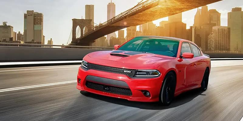Used Dodge Charger For Sale in Burlington, NC