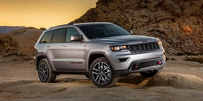 Used Jeep Grand Cherokee For Sale in Burlington, NC