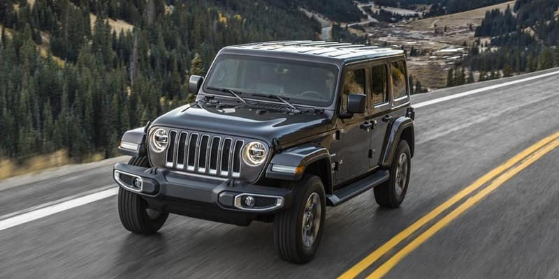 Used Jeep Wrangler For Sale in Burlington, NC