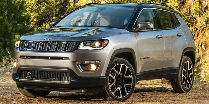 Used Jeep Compass For Sale in Burlington, NC