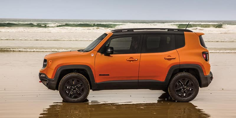 Used Jeep Renegade For Sale in Burlington, NC