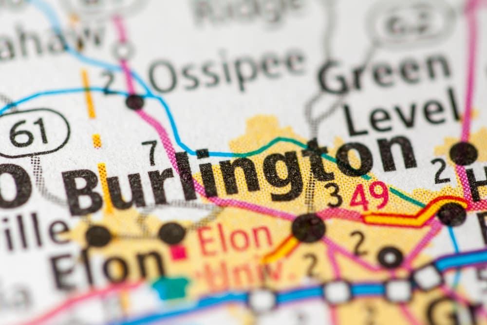 Burlington NC
