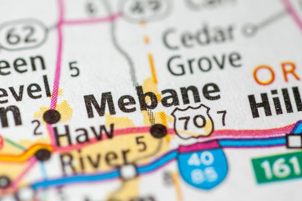 Mebane NC