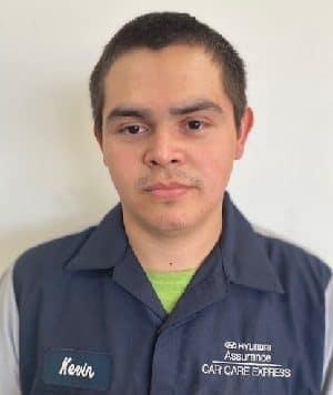 Kevin Tejada