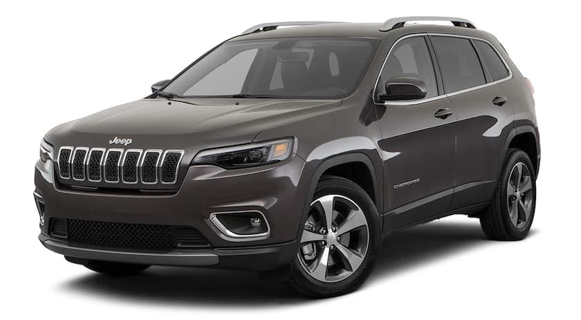 2020 Jeep Cherokee - Defiance, OH | Derrow Chrysler Dodge ...