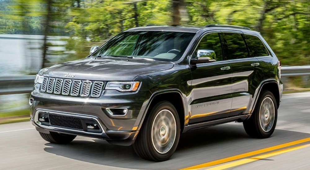 the jeep wagoneer is returning for 2021  derrow chrysler