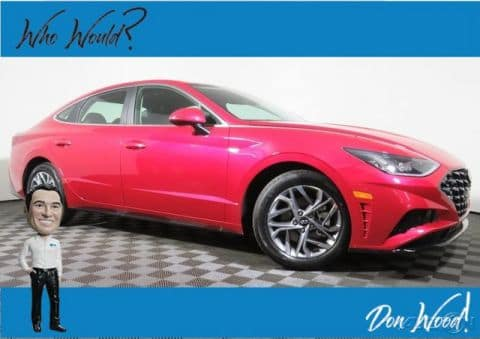 New '20 Sonata SE $159/month lease