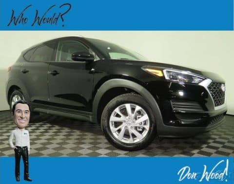 New '20 Tucson Value Edition $199/month lease