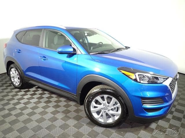 New '21 Tucson Value Edition $199/month lease