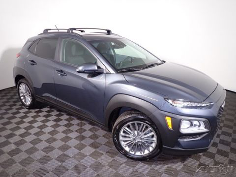 New '21 Kona SEL AWD $179/month lease