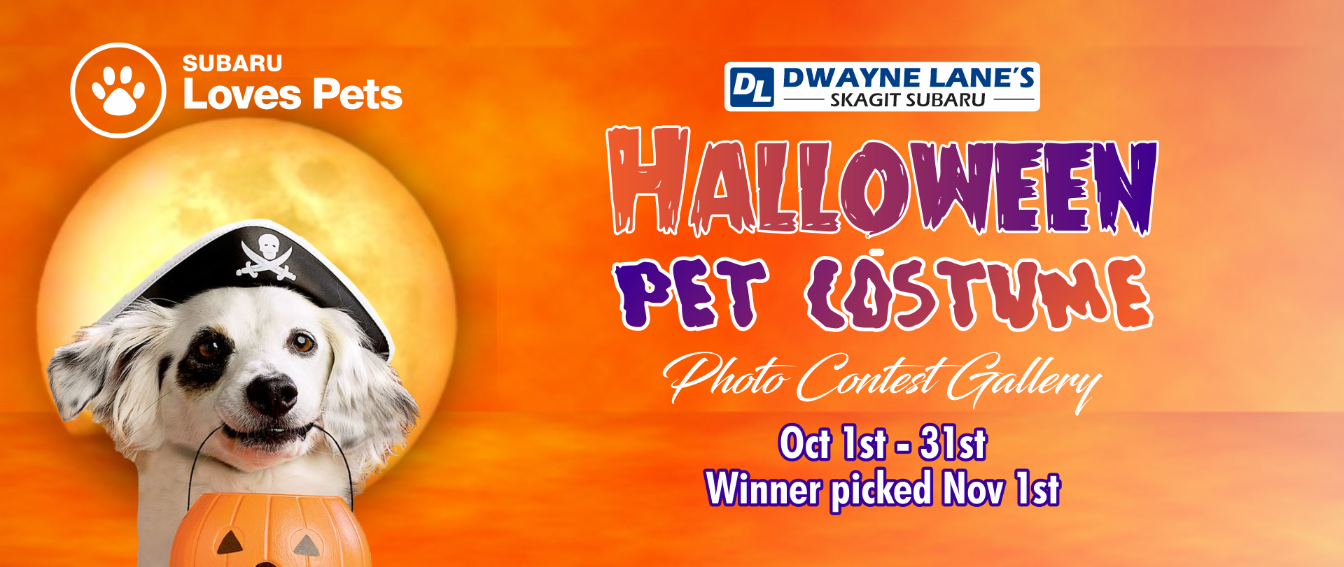 HalloweenCostumeContest2021 Web Banner DLAF