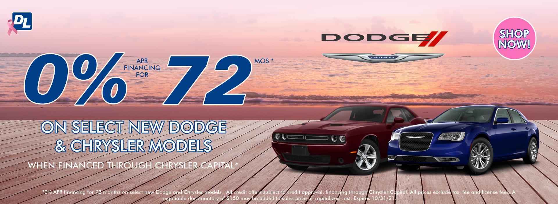 CDJR-webtiles Dodge