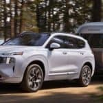 Review the 2022 Hyundai Santa Fe in Smyrna
