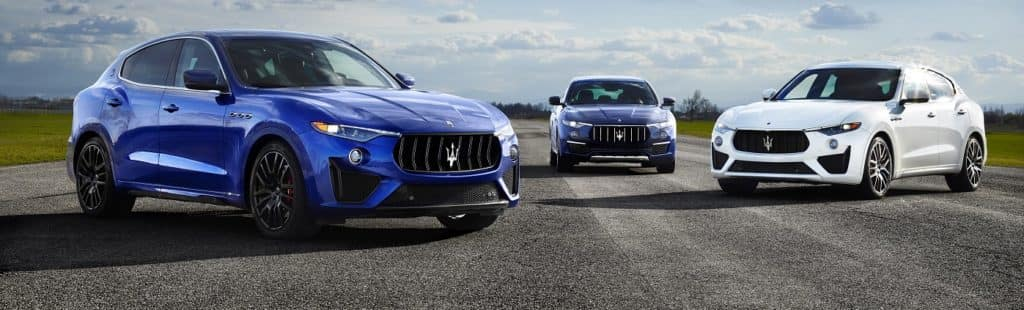 Maserati Models Willow Grove PA