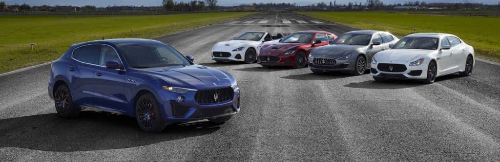 Maserati Vehicles for Sale Abington PA