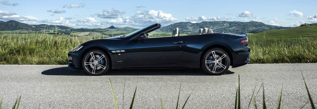 Maserati Vehicles for Sale Willow Grove PA