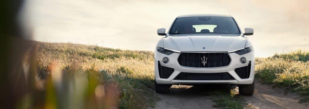Maserati Dealer near Willow Grove PA