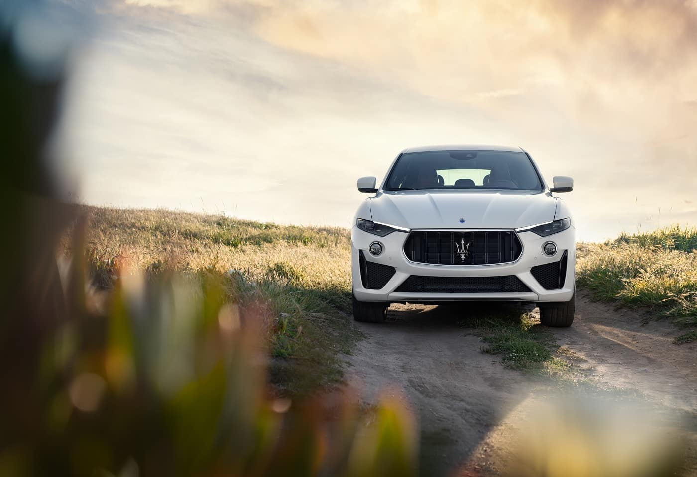 Maserati Car Inventory