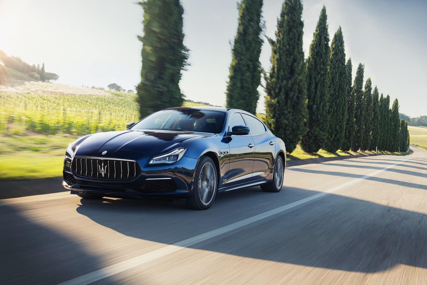 Maserati Car Deals