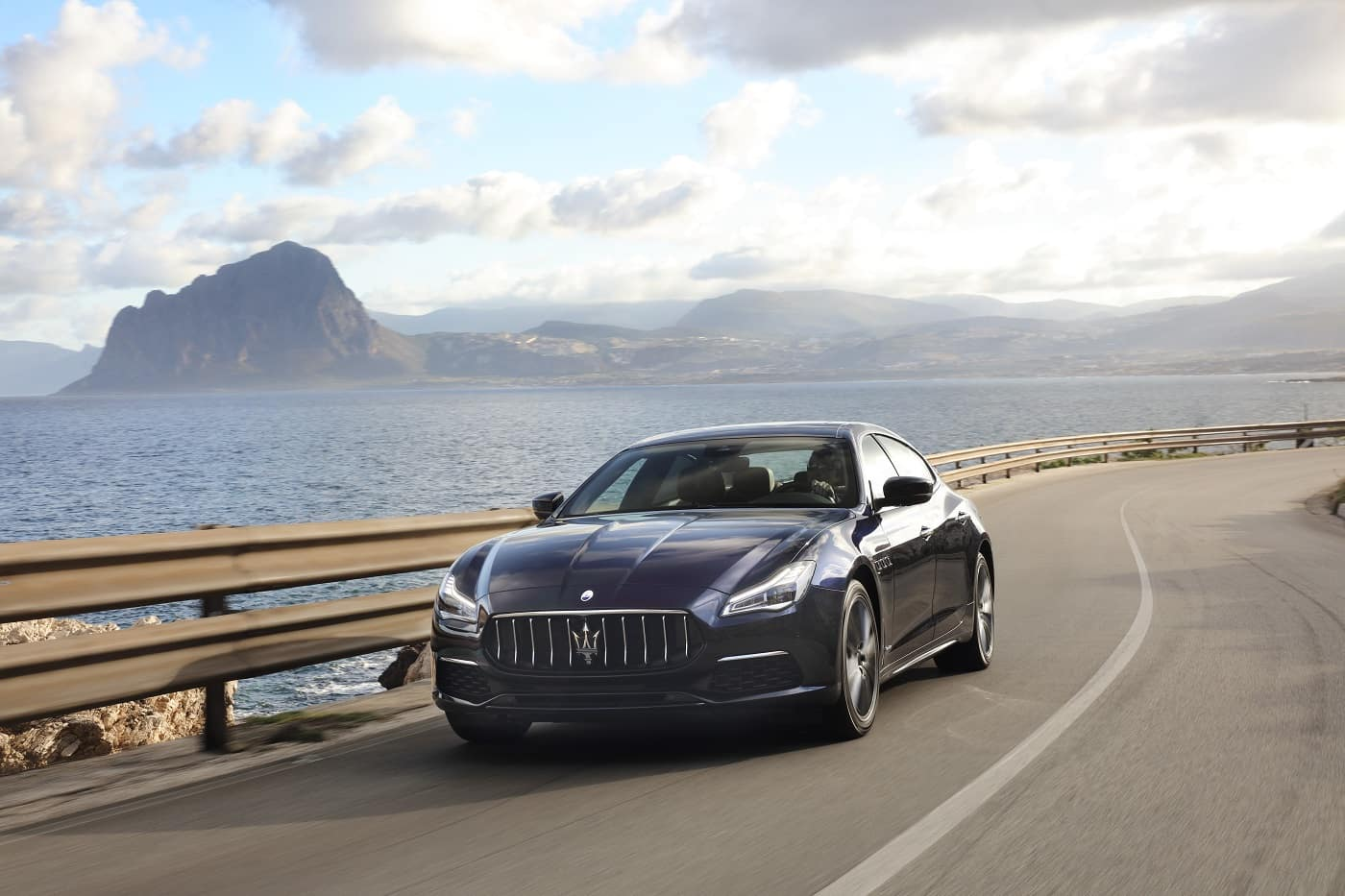 Luxury Maserati Cars for Sale