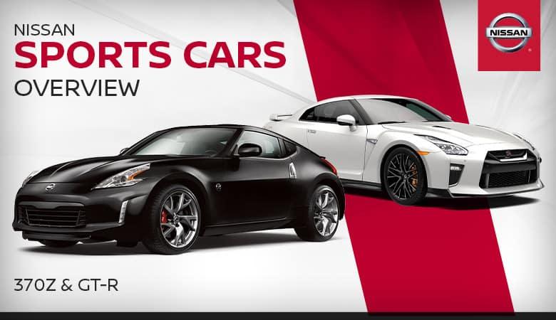 2020 Nissan Sports Cars | Fiesta Nissan | Edinburg, TX