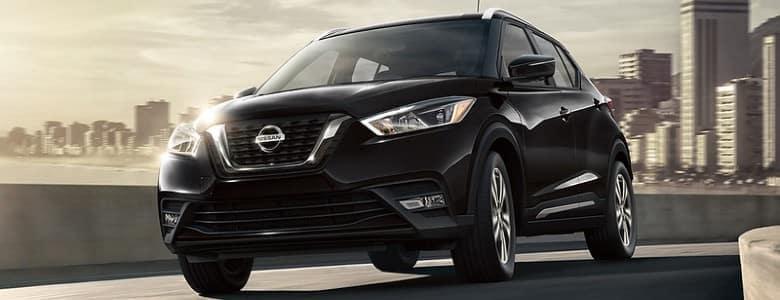 2020 Nissan Kicks - Fiesta Nissan - Edinburg, TX