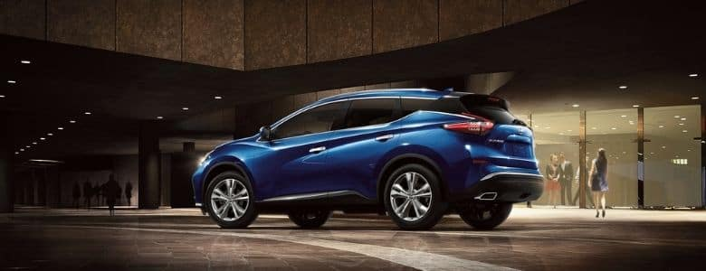 2020 Nissan Murano | Fiesta Nissan | Edinburg, TX