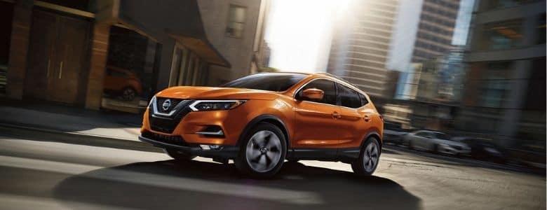 2020 Nissan Rogue Sport | Fiesta Nissan | Edinburg, TX