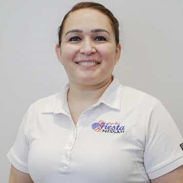 Rachel Saldana