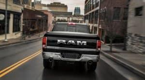 Purchasing a Ram