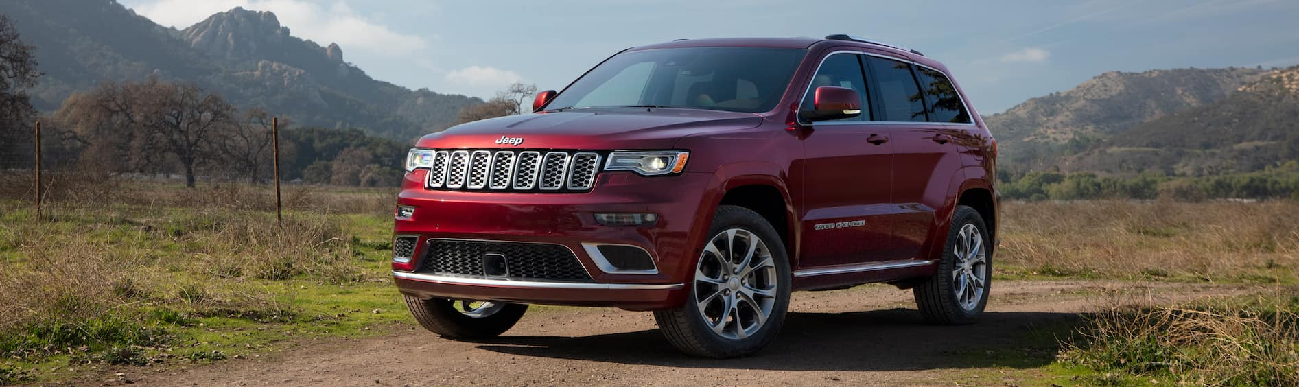 Jeep Grand Cherokee near Fremont OH
