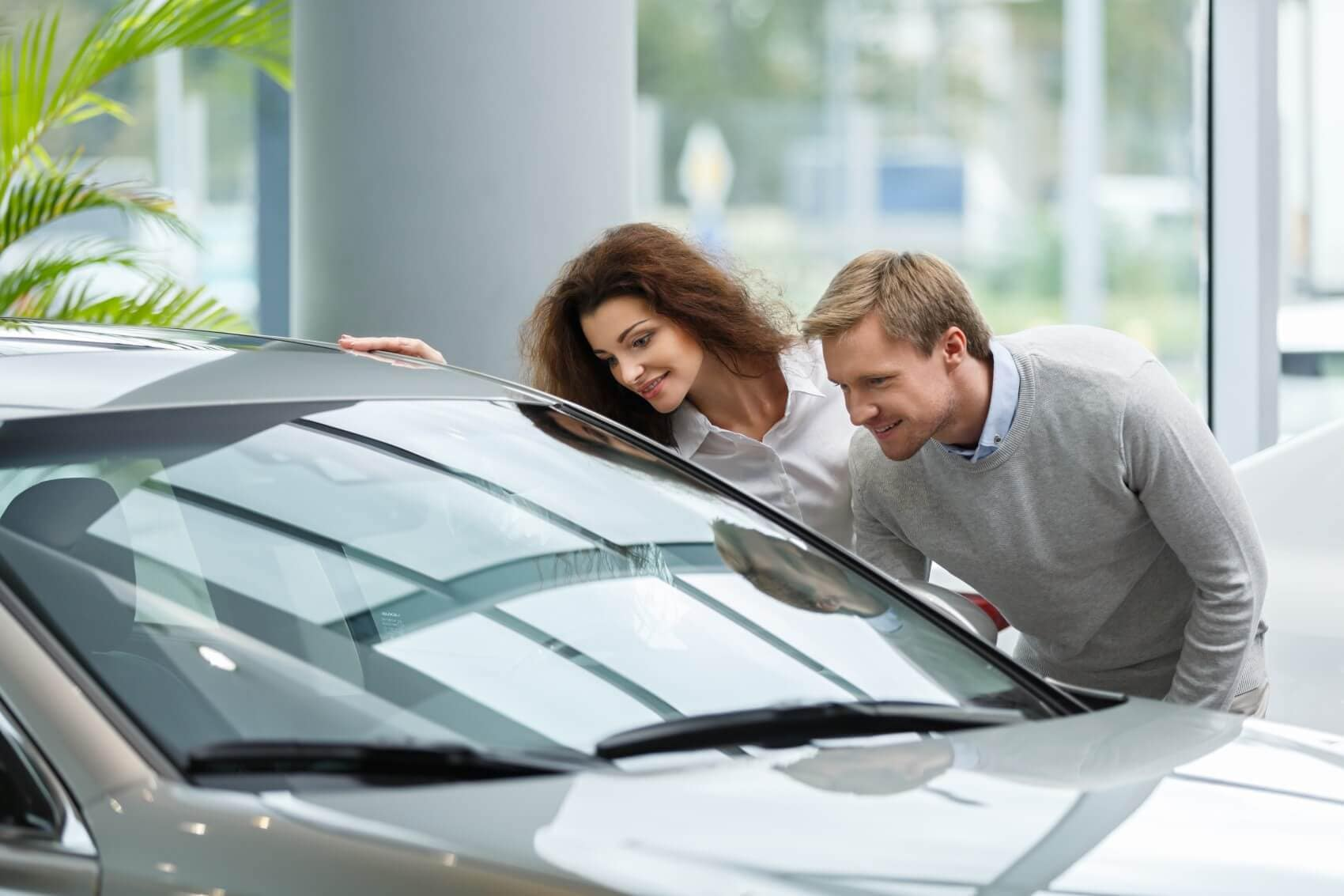 Helping You Pick Out Your New Car