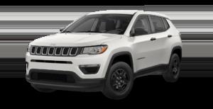 Jeep Compass White