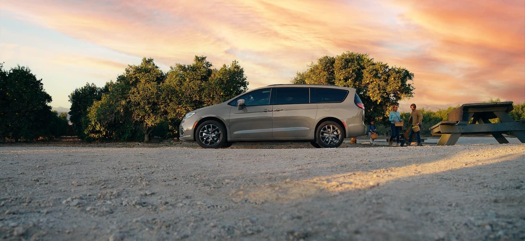 Chrysler Inventory near Findlay OH