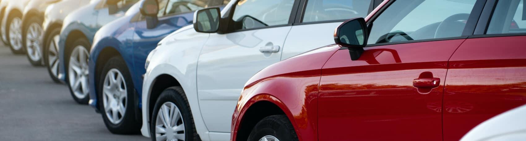 Used Car Dealer near Findlay OH