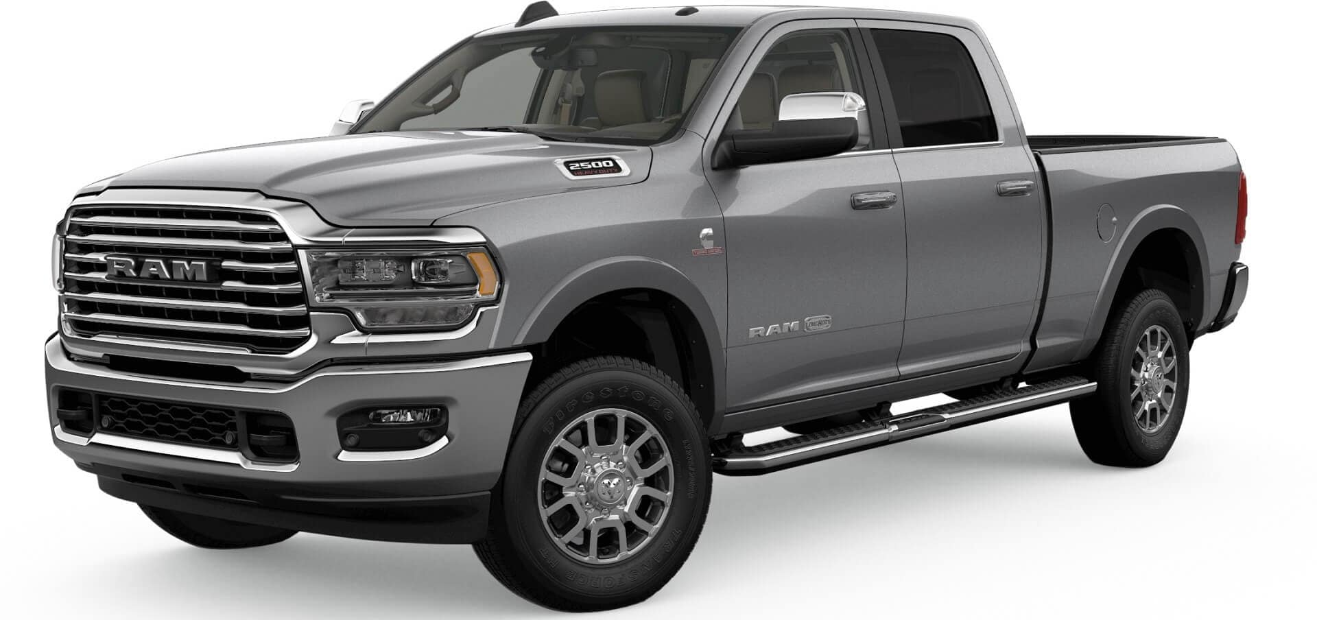 2021 Ram 2500 Review Findlay OH