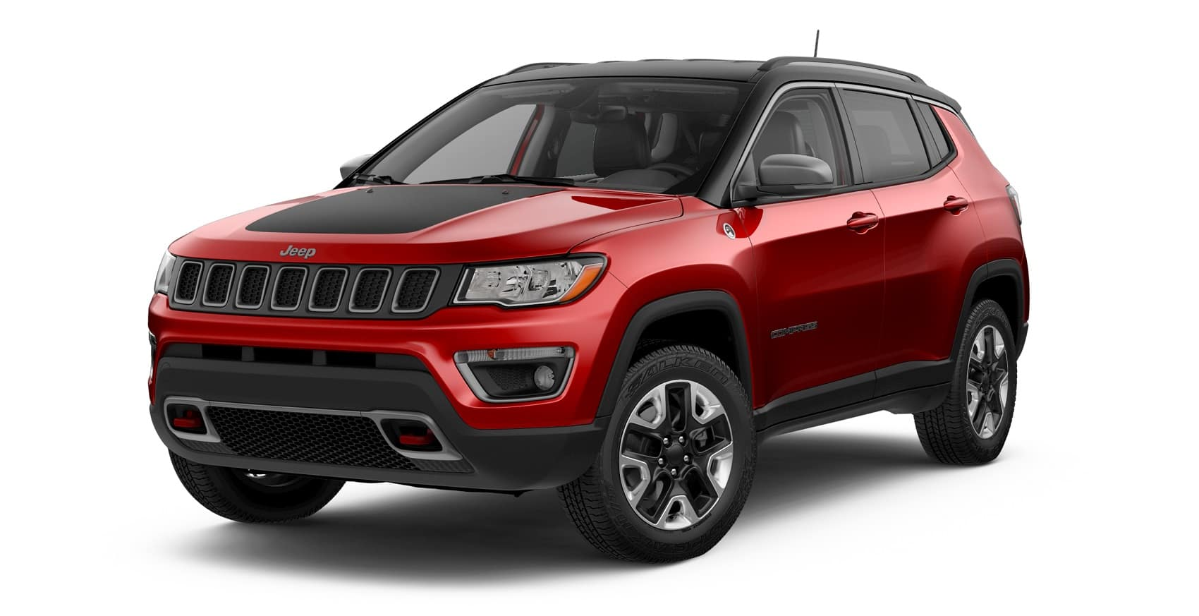 Jeep Compass Lease