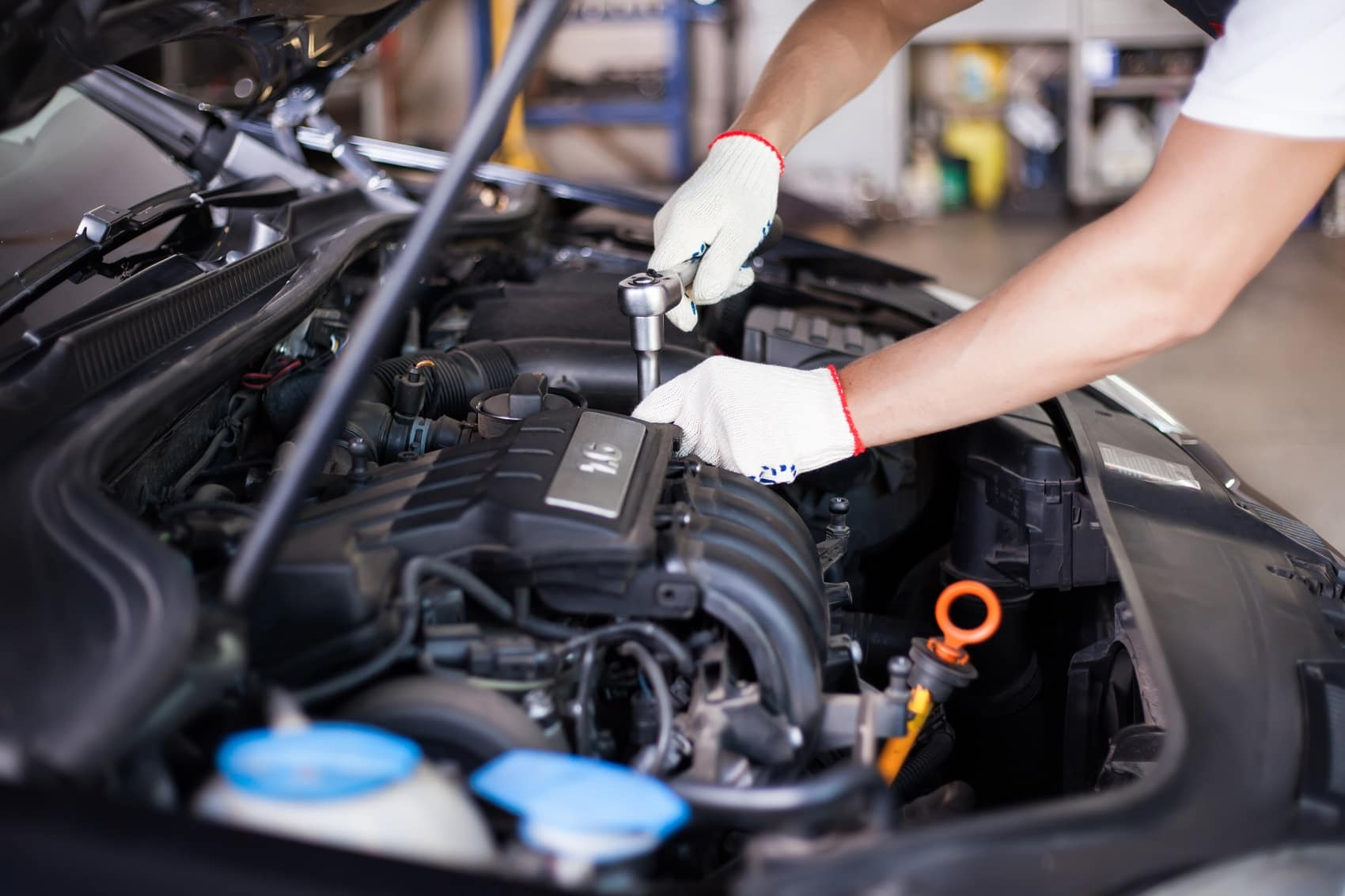 Ram Service and Maintenance