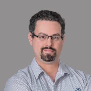 Daniel Yavitz