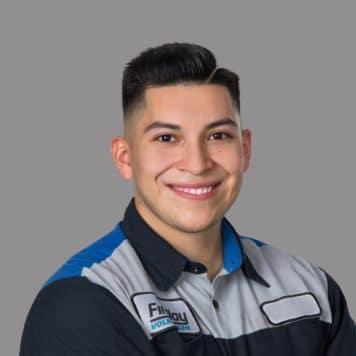 Oscar Nuno-Reynoso