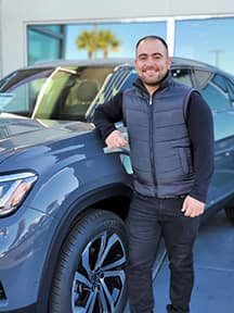 Cristian Hernandez-Sanchez