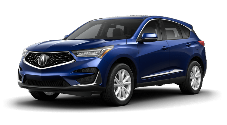 Lease a 2021 RDX Base model for $329/mo!