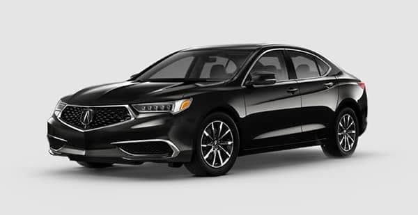 Lease a 2020 Acura TLX 2.4 Tech Package From $249/mo!