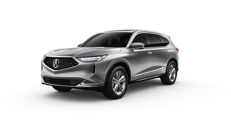 Lease a 2022 Acura MDX Base From $469/mo!