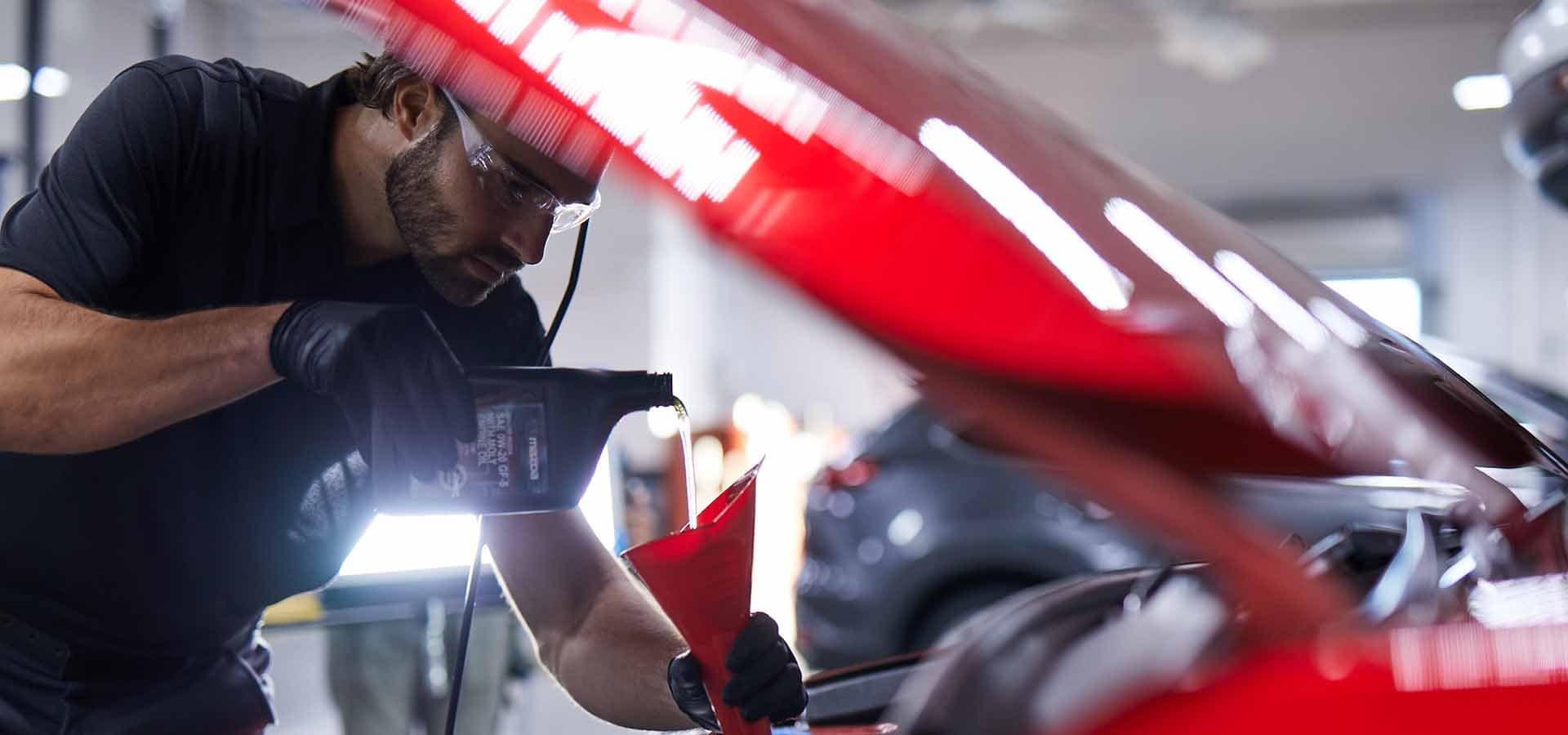 Fresno Car Repair and Maintenance