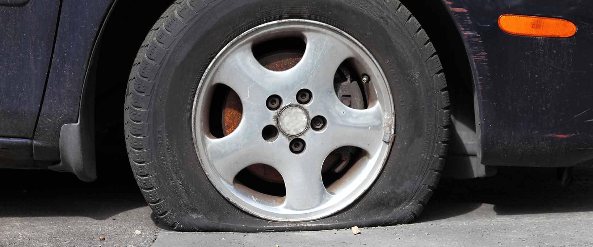 Tire Repair Fresno