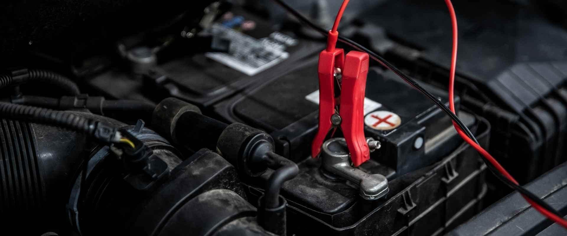 How Do Car Batteries Work